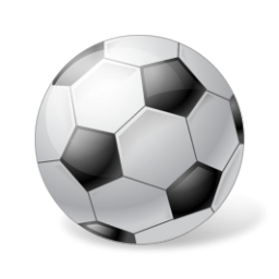 Soccer- Ball-icon